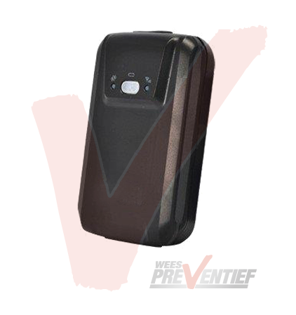 Portable GPS TRACKER HEAVY DUTY Voorzien Van Magneet