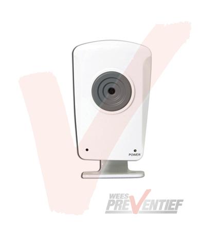 P2P Ip Indoor Bewakingscamera