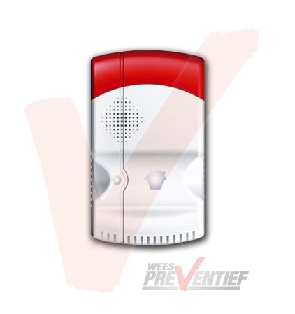 Chuango Draadloze Gasdetector
