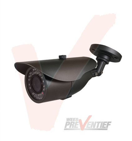 Nachtzicht Bewakingscamera Weatherproof