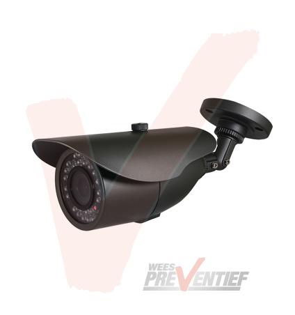 Nachtzicht Bewakingscamera Weatherproof 2