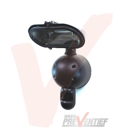 Smartcam Onopvallende Beveiligingscamera met 5.0 MP Camera