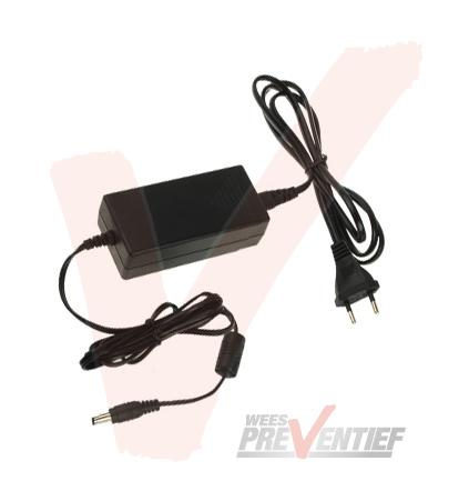 Adapter 12V 5A voor Bewakingscamera's