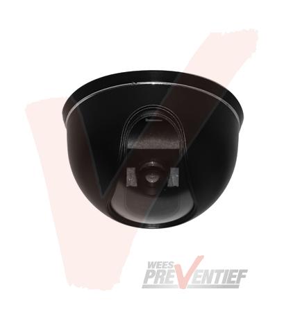 Kunstof Dome Camera Met Vaste Lens