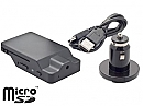 Intelligende Camcorder Z0012 Black Box