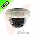 Pro Vandaalbestendige Dome Camera Nachtzicht