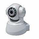 H.264 720P HD P2P IP Camera Met Pan- En Tilt Functie