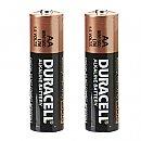 Pakje Van 4 Duracell 1.5V LR6 AA Pen-Lite batterij